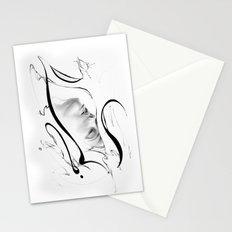Line 3 Stationery Cards