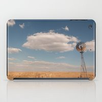 country iPad Cases featuring Country by Lorryn Smit