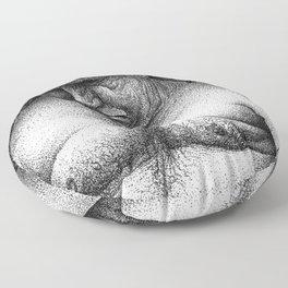 So long, Moebius Floor Pillow