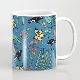 Magpie Muddle Coffee Mug