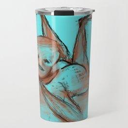 Recline  Travel Mug