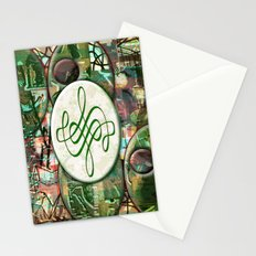 Leah (#TheAccessoriesSeries) Stationery Cards