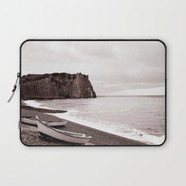 Etretat 2b Laptop Sleeve