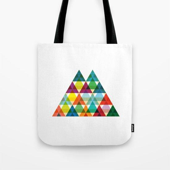 Tryangl Tote Bag