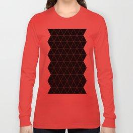 Basic Isometrics II Long Sleeve T-shirt