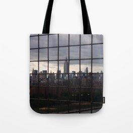 Lavish Prison Tote Bag
