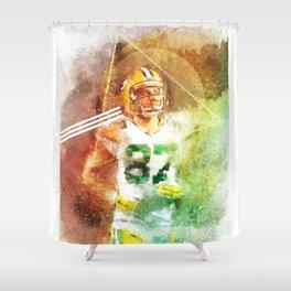 Jordy Shower Curtain