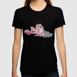 Princesse's Court T-shirt