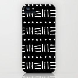 Tribal Print iPhone Case