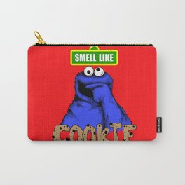 Smell Like Cookie! Carry-All Pouch