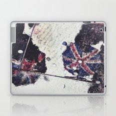Jubilee rain  Laptop & iPad Skin