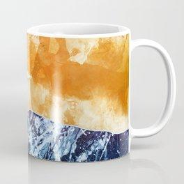 Amber Dusk Coffee Mug