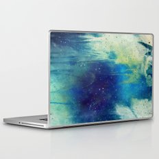 Veil of Infinity Laptop & iPad Skin