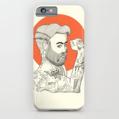 Son of a Sailor iPhone 6s Slim Case