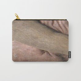 Smelly dreams !!!  :) Carry-All Pouch