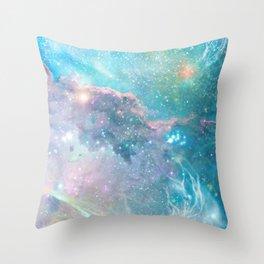 Dazzling Throw Pillow
