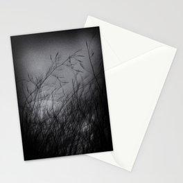 Sumi-e Stationery Cards