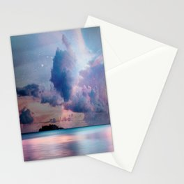 The Island of Life Stationery Cards