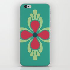 The Bright Side iPhone & iPod Skin
