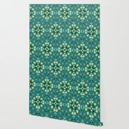 Abstract flower 8 Wallpaper
