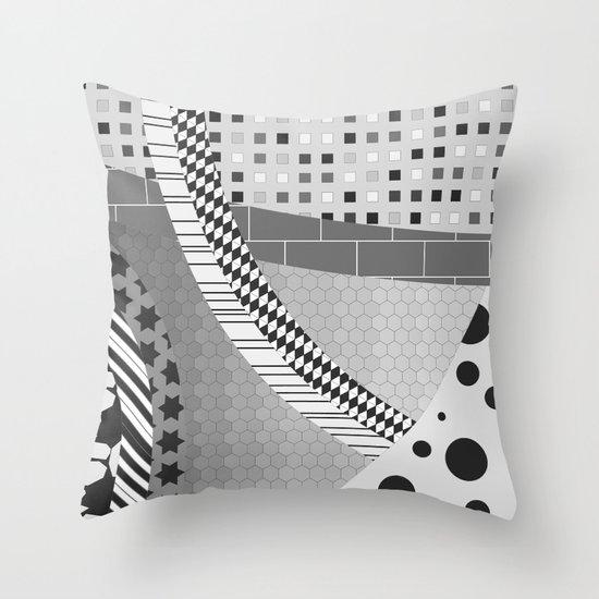 Part-2  Throw Pillow