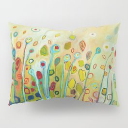 Within Pillow Sham