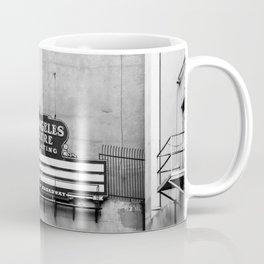 NOW PLAYING Coffee Mug
