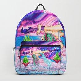 Pole Stars - LIBRA Backpack