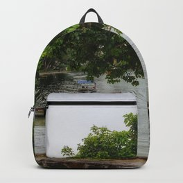 Cap Malheureux, Mauritius Backpack
