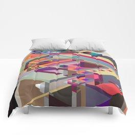 Fabrik 1 Comforters