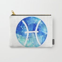 Gemini. Sign of the zodiac. Carry-All Pouch