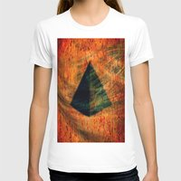 egyptian T-shirts featuring Egyptian wind by  Agostino Lo Coco