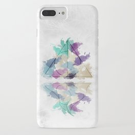 The Gifts iPhone Case