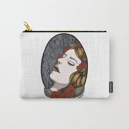 Dreamless Carry-All Pouch