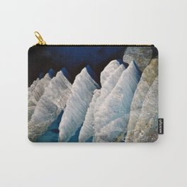 Ice Shell Carry-All Pouch