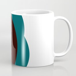 cat&birds Coffee Mug