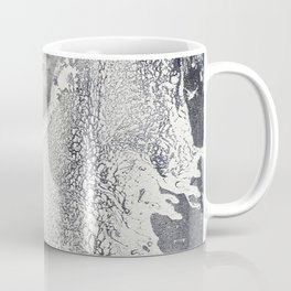 Chrome Crash Coffee Mug