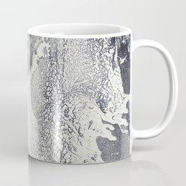 Chrome Crash Coffee Mug
