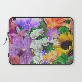 Color Riot Laptop Sleeve