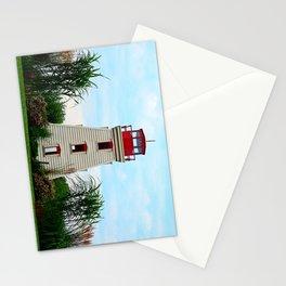 Garden Lighthouse Stationery Cards