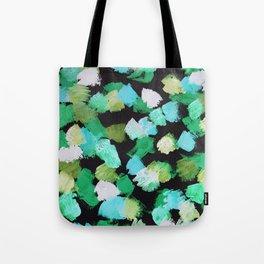 Abstract #2.2 - Petals Tote Bag