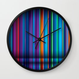 J.Series.168 Wall Clock