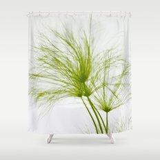 Papyrus - JUSTART (c) Shower Curtain