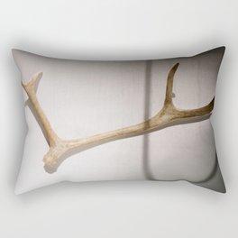 antler Rectangular Pillow