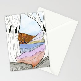What the Frack? Stationery Cards