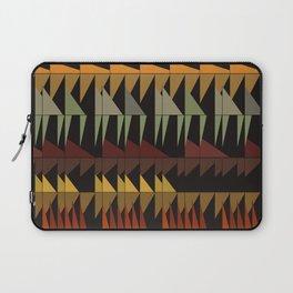 Dibon - Earth Tones Laptop Sleeve