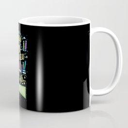 Reading Teacher Coffee Mug