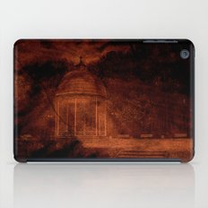 Hold back the nightmare... iPad Case