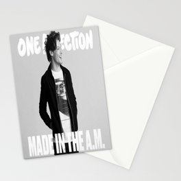 Made in the A.M Louis Stationery Cards