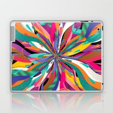 Pop Tunnel Laptop & iPad Skin